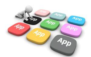 プログラミング初心者の独学アプリ開発【環境構築編】の記事のアイキャッチ画像 いろいろなアプリを考える人の画像